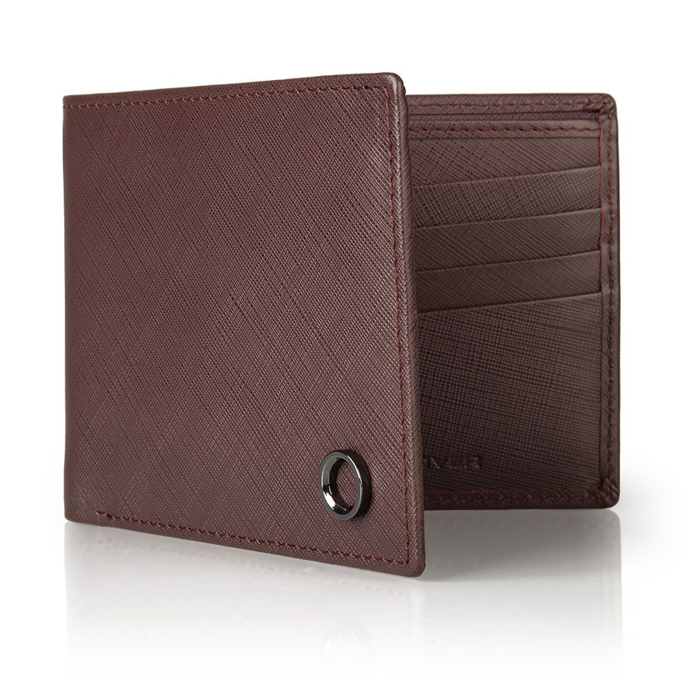 Range Rover Leather Wallet