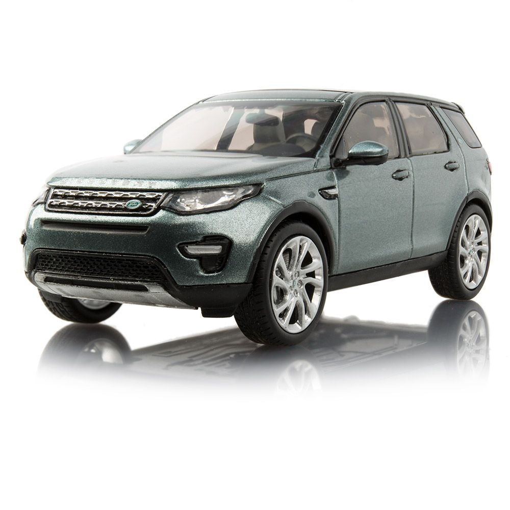 Discovery Sport 1:43 Scale Model