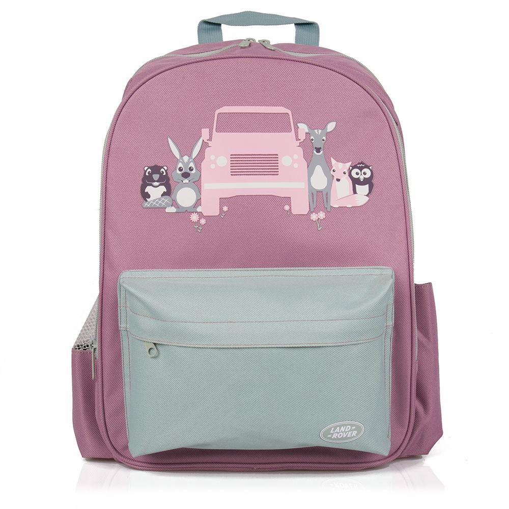 Children's Backpack - Pink