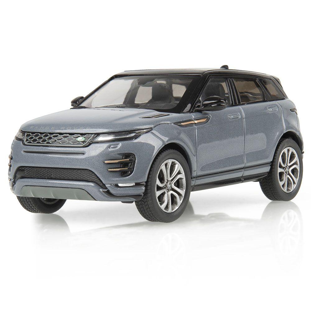 New Range Rover Evoque 1:43 Scale Model