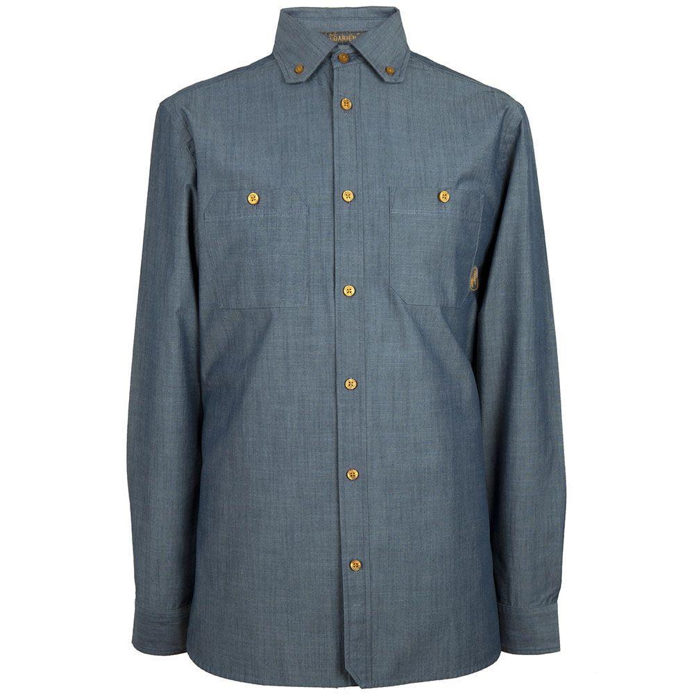 Men's Heritage Chambray Shirt