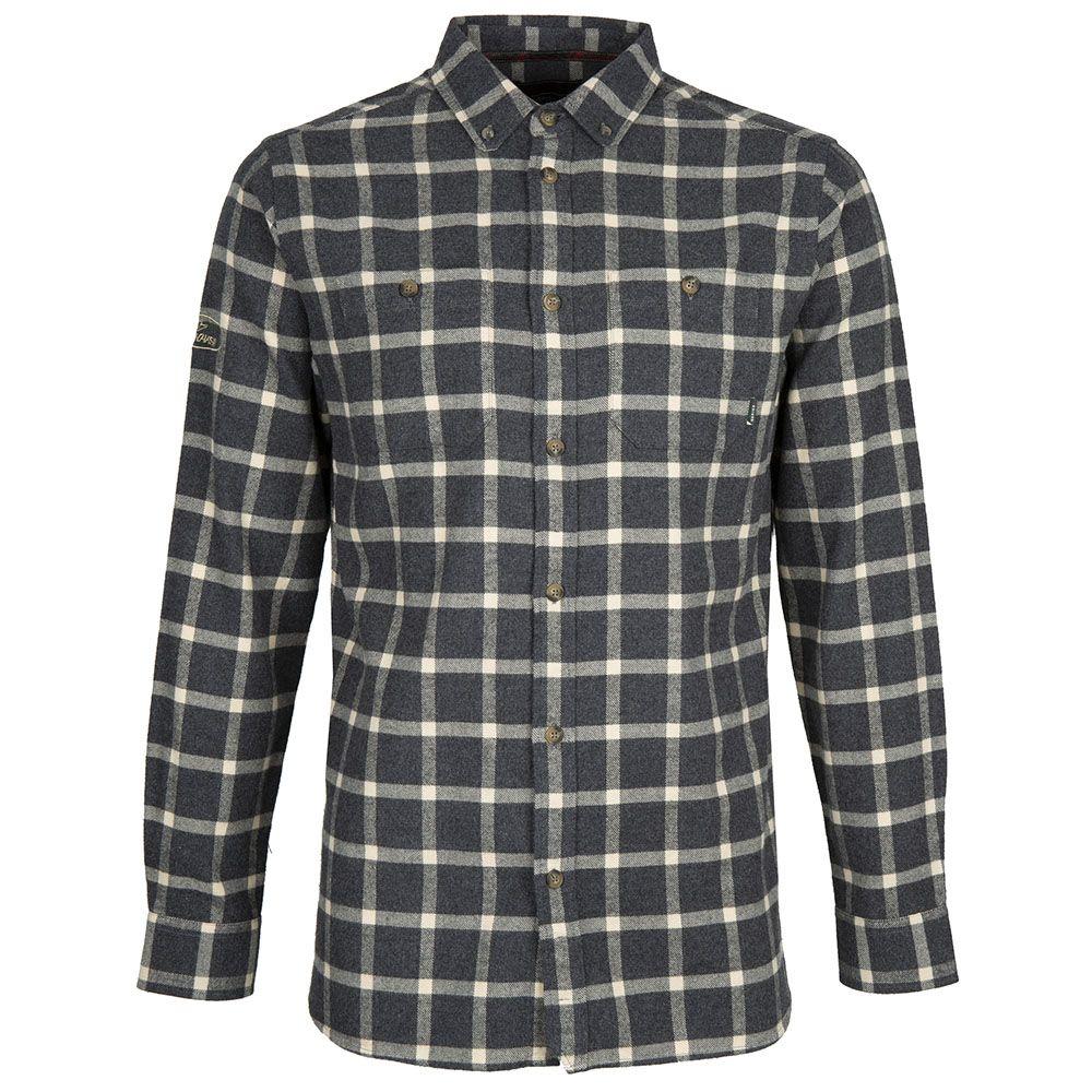 Men's Heritage Flannel Shirt