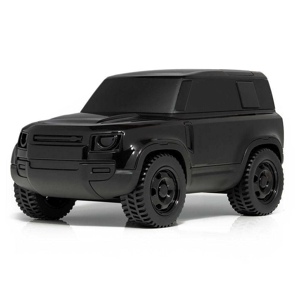 Land Rover Defender Icon Model 01 - Gloss Black