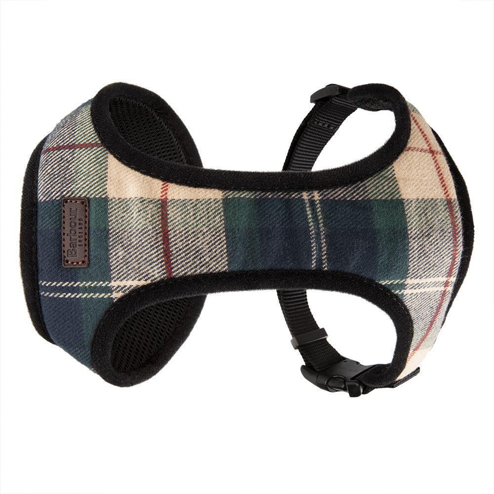 Barbour for Land Rover Dog Harness