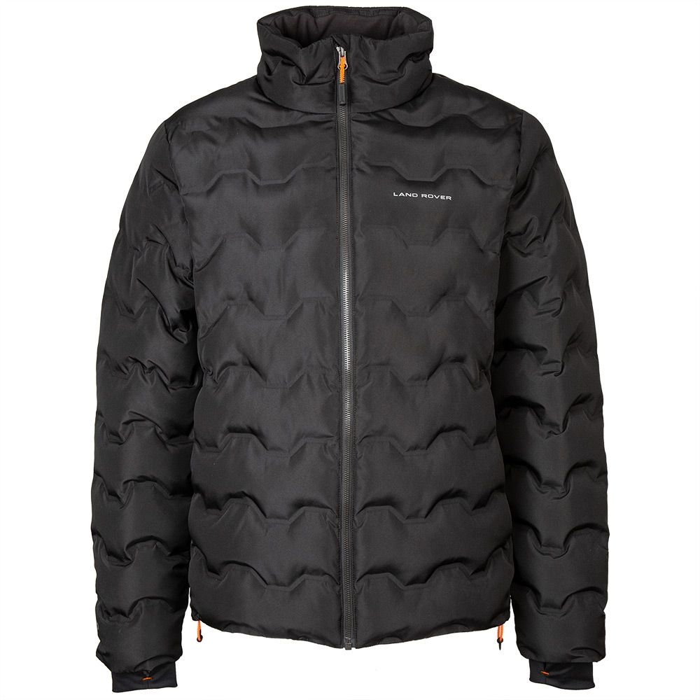 Men's Welded Thermo Jacket