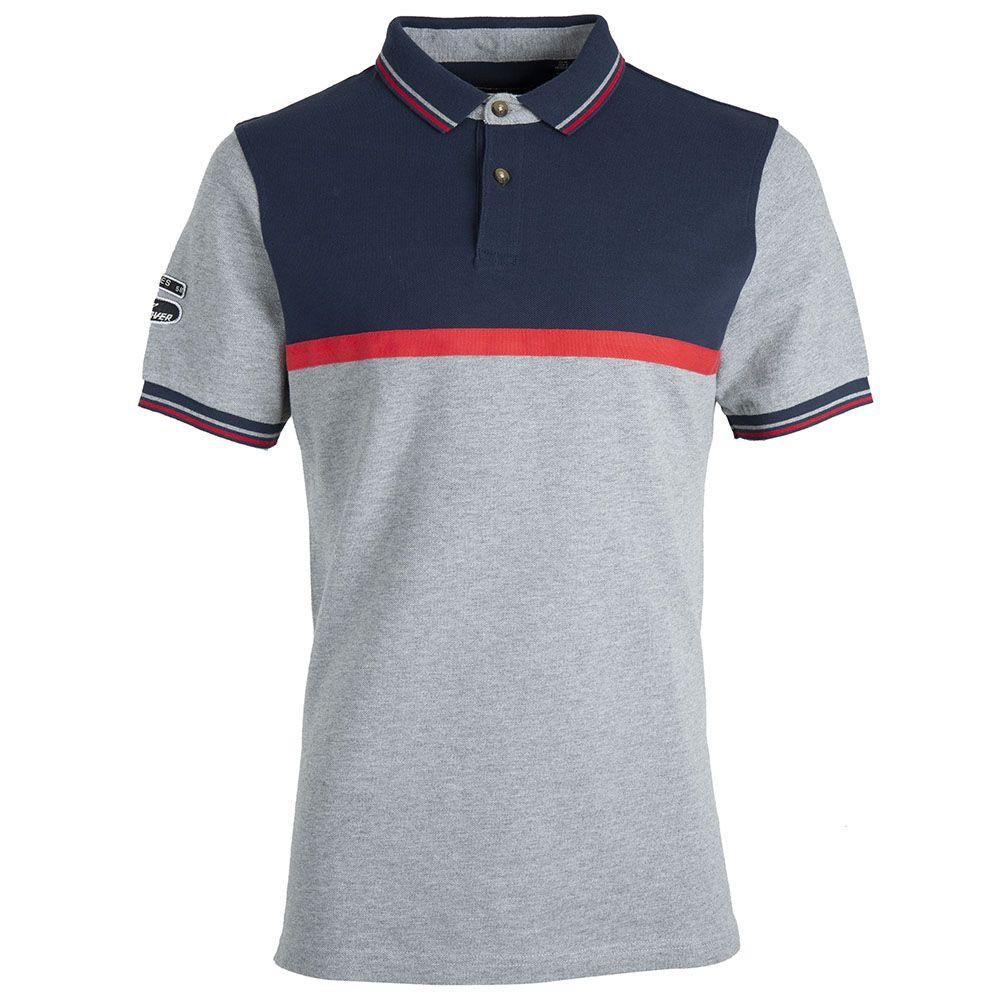 Men's Heritage Polo Shirt
