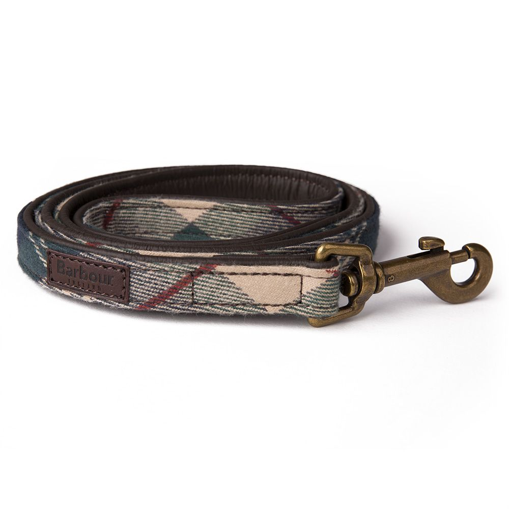 Barbour for Land Rover Dog Lead