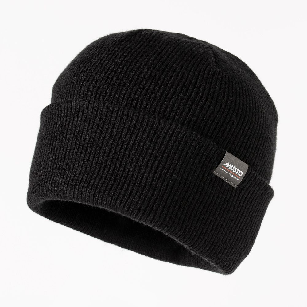Above and Beyond Beanie