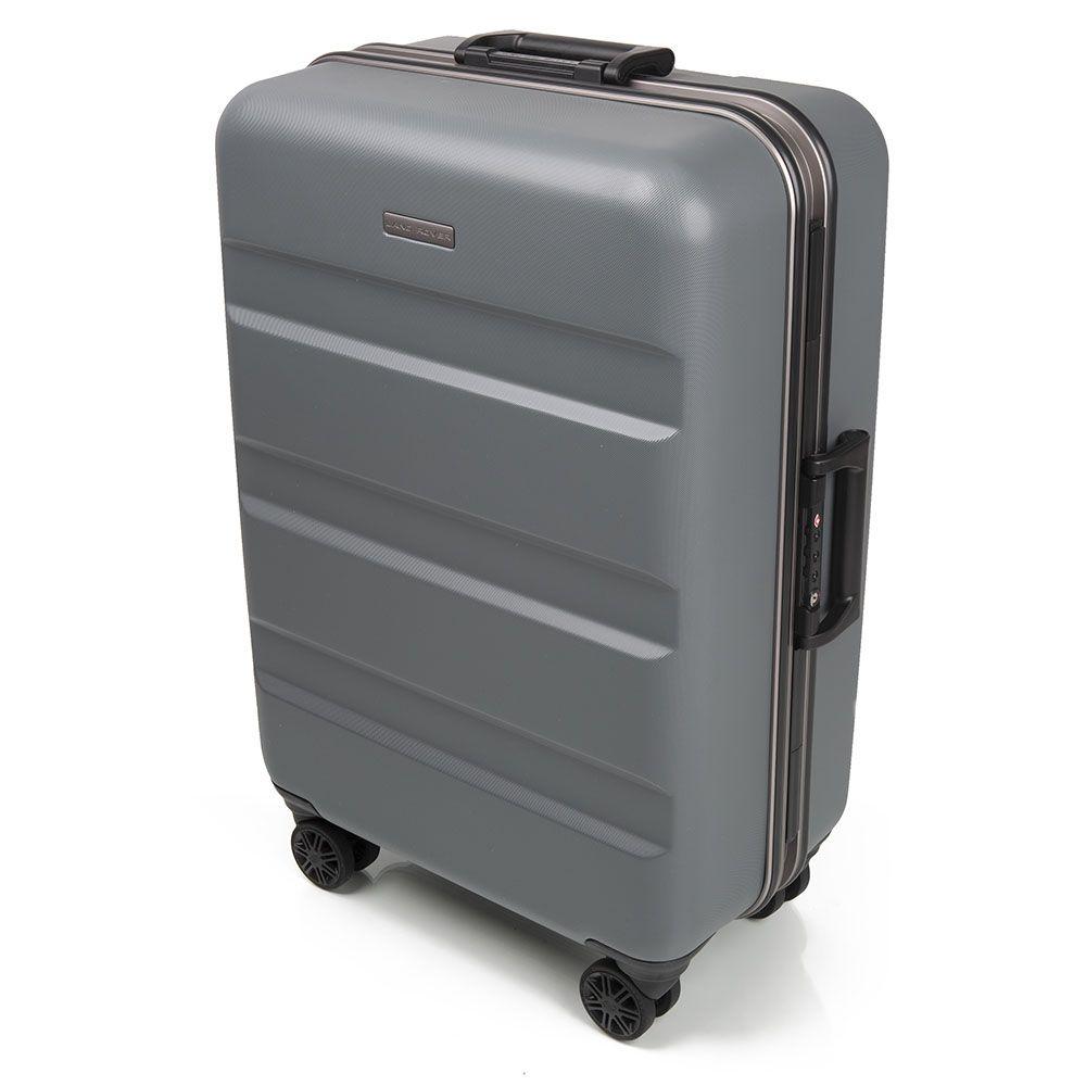 Land Rover Hard Case Suitcase - Medium