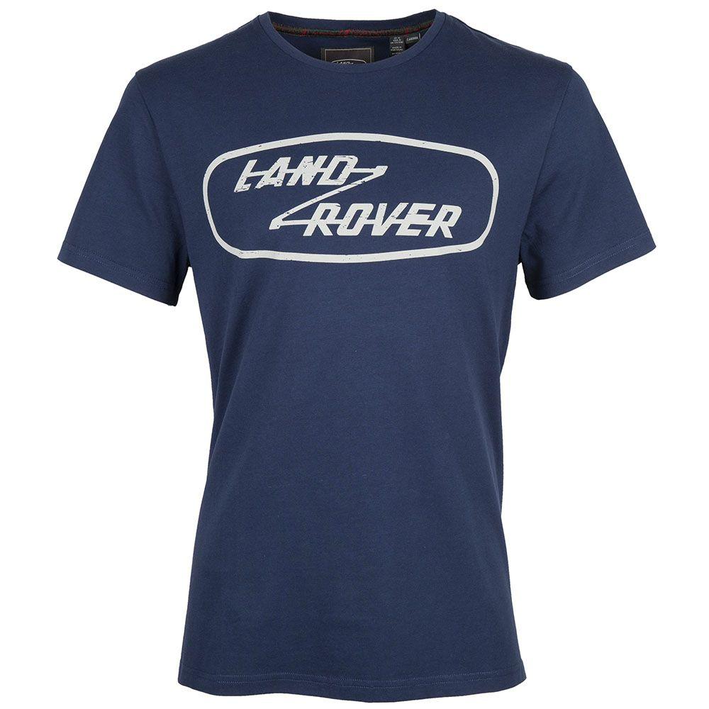 Men's Heritage Logo Graphic T-Shirt