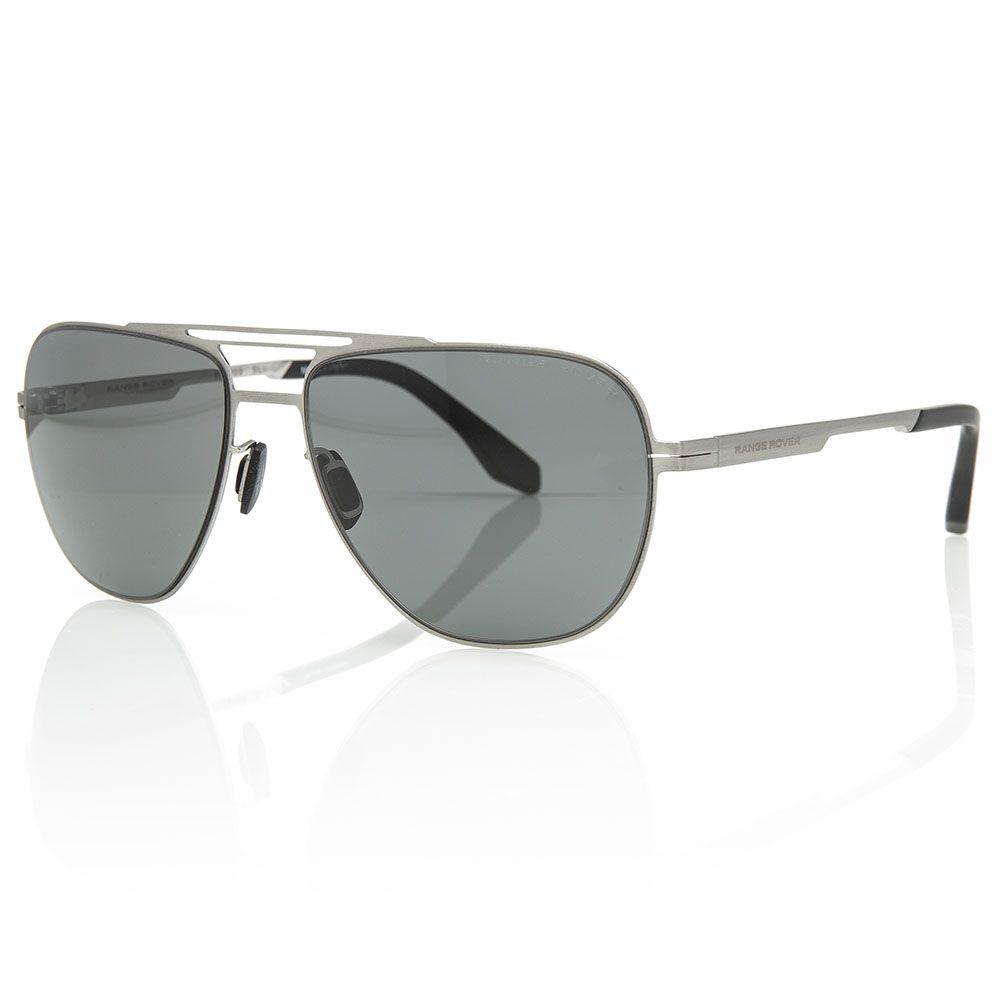 Range Rover Sunglasses - RRS103 Silver