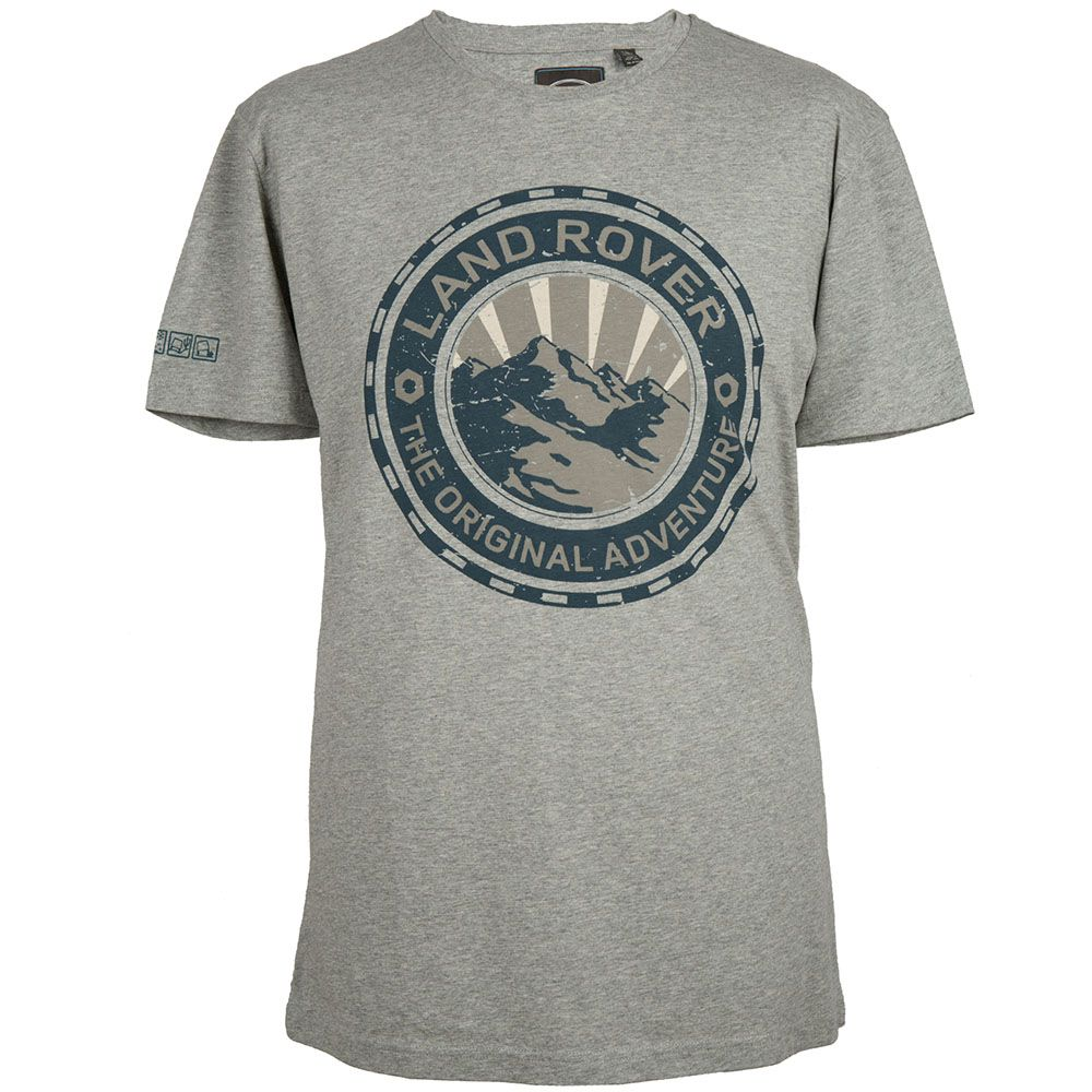 Men's Adventure Graphic T-shirt