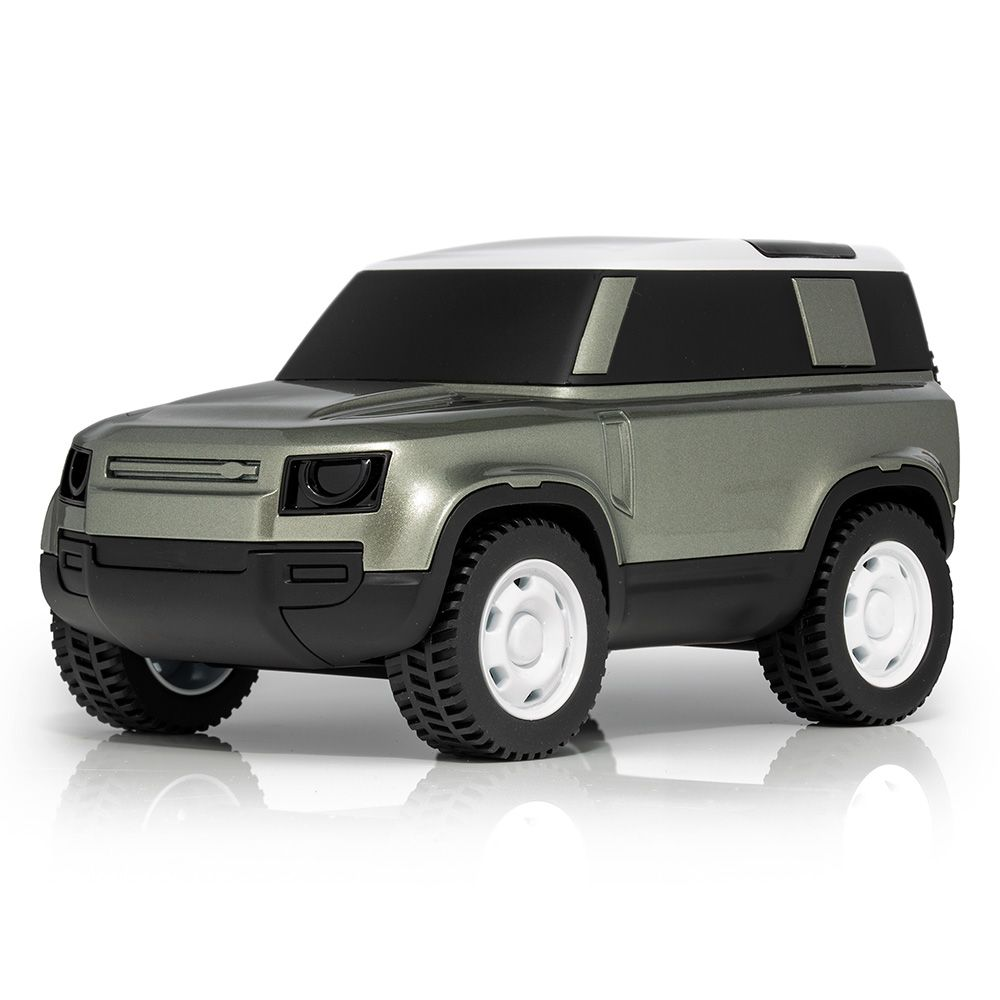Land Rover Defender Icon Model 01 - Pangea Green