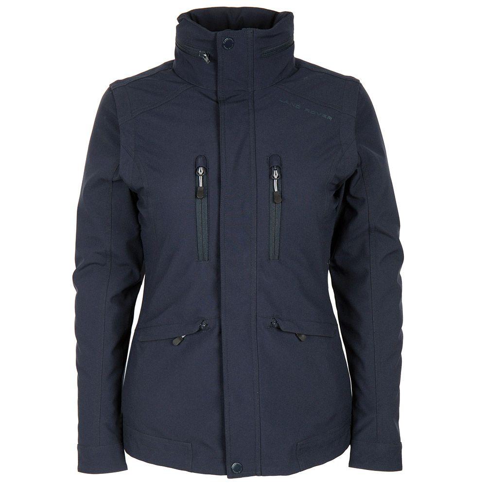 Women's Adventure Jacket