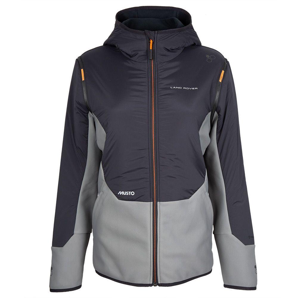 Women's Rodinia Hybrid Jacket