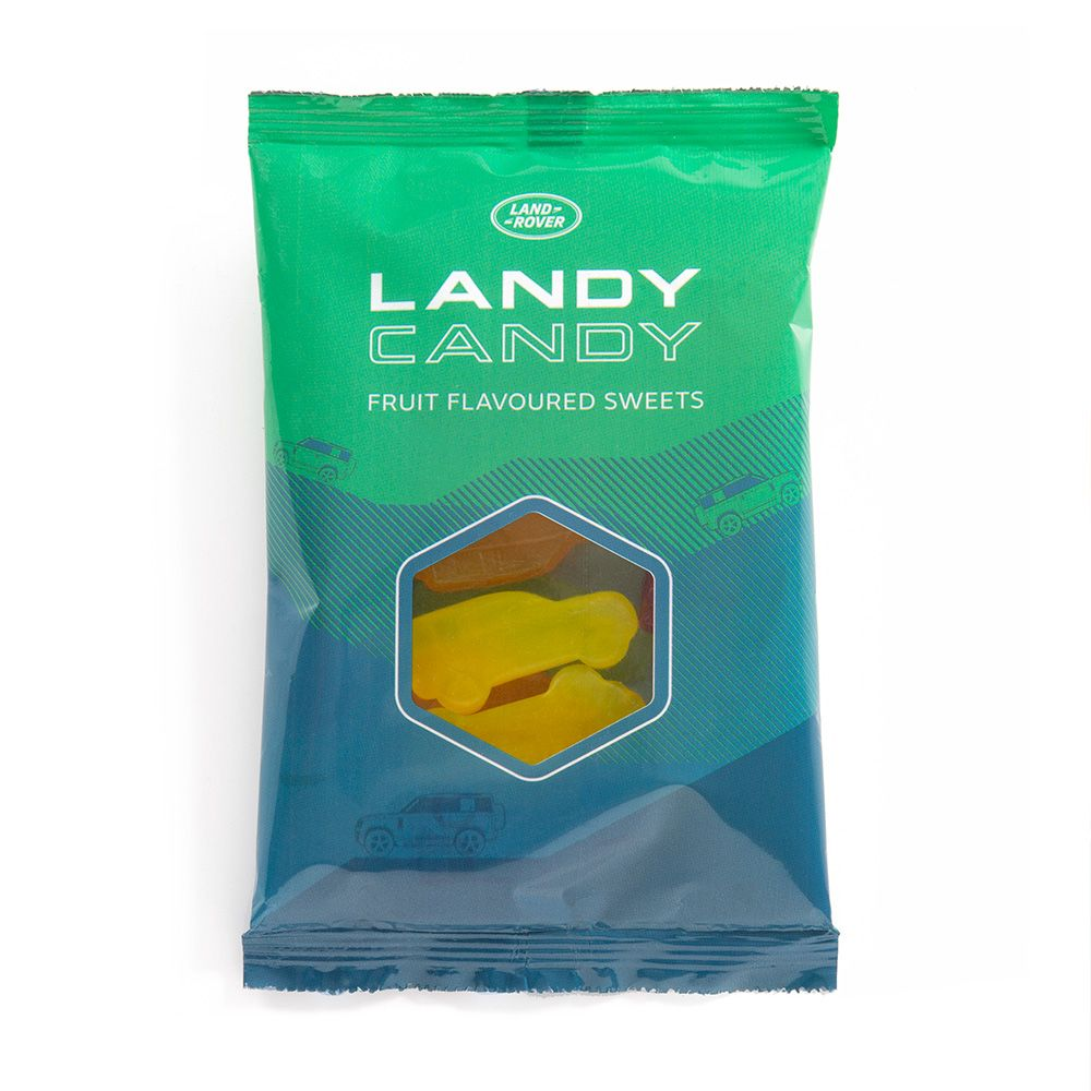 Sweets - Landy Candy (24 x 150g)