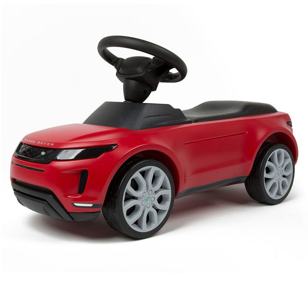 Range Rover Rider - Ride On