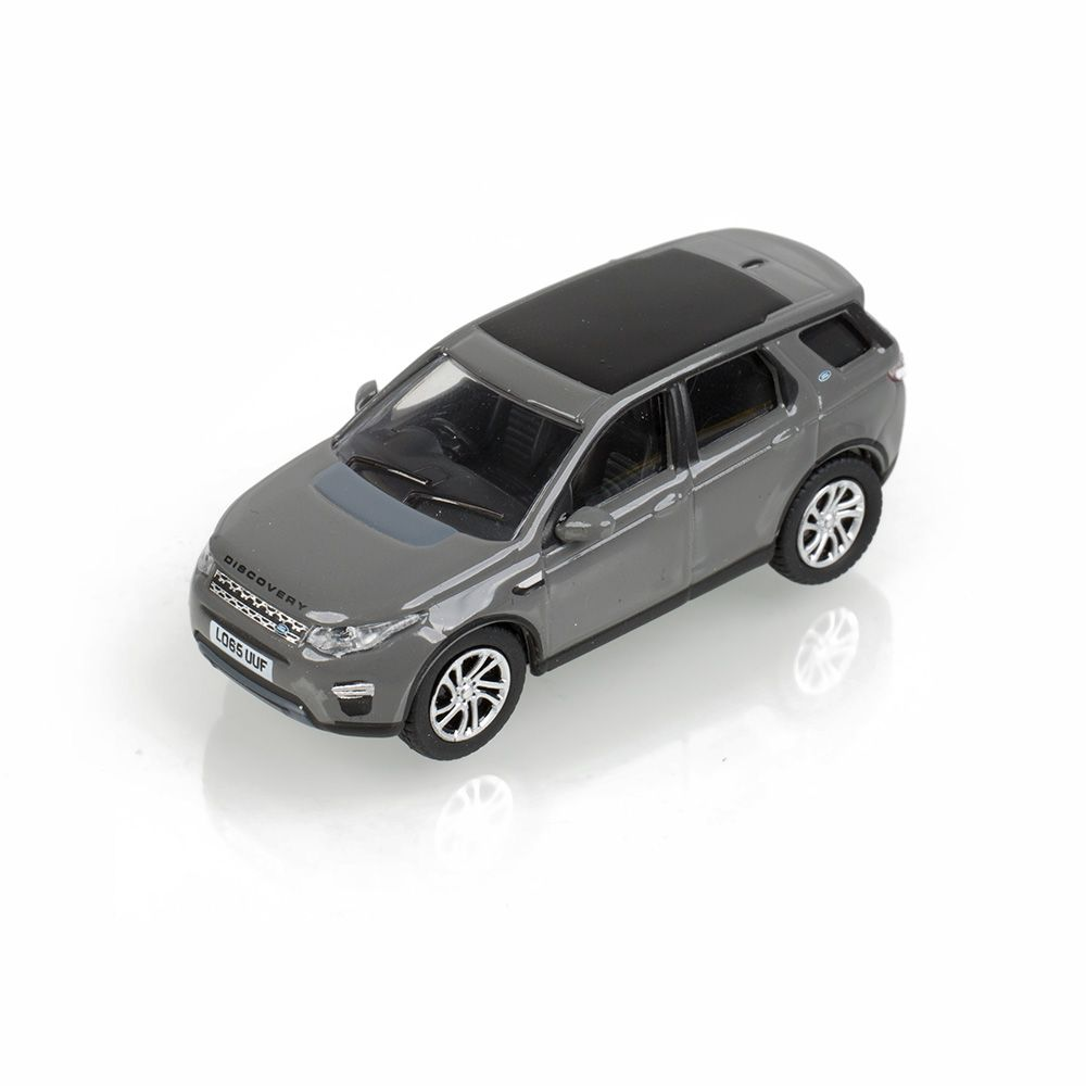 Discovery Sport 1:76 Scale Model