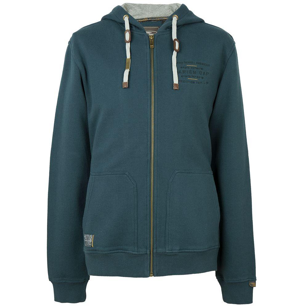 Men's Heritage Full Zip Sweatshirt - Navy