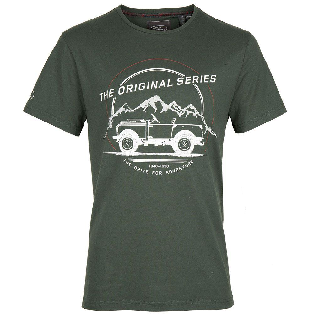 Men's Heritage Original Series Graphic T-Shirt