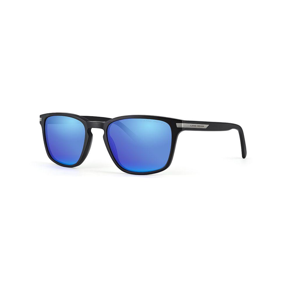 Land Rover Merrick Sunglasses - Black