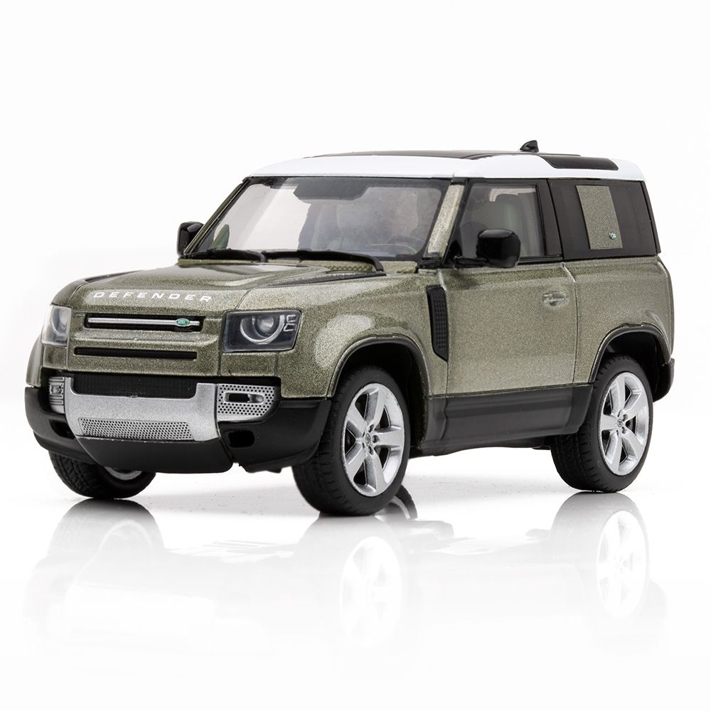 DEFENDER 90 FIRST EDITION SCALE MODEL 1:43