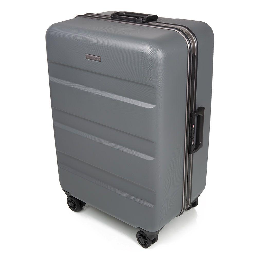 Land Rover Hard Case Suitcase - Large