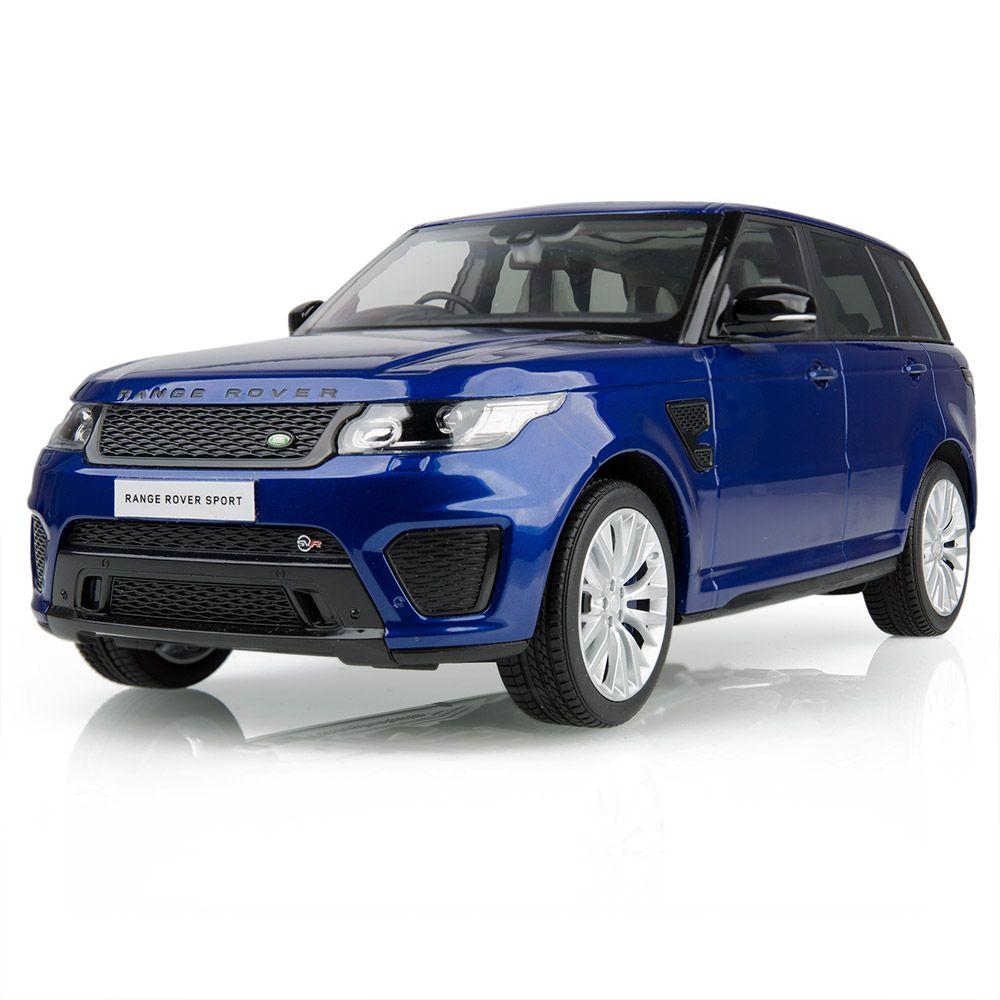 Range Rover Sport SVR 1:18 Scale Model