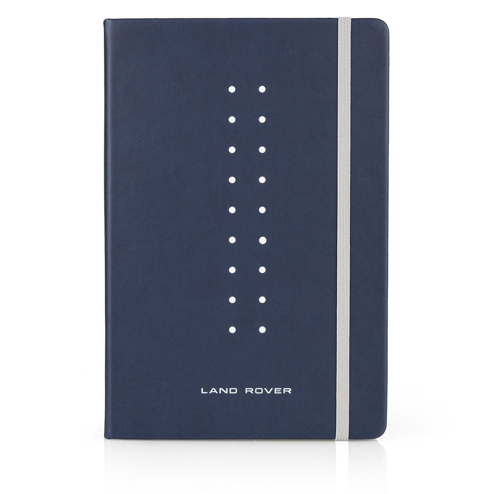 Note Book Large A5