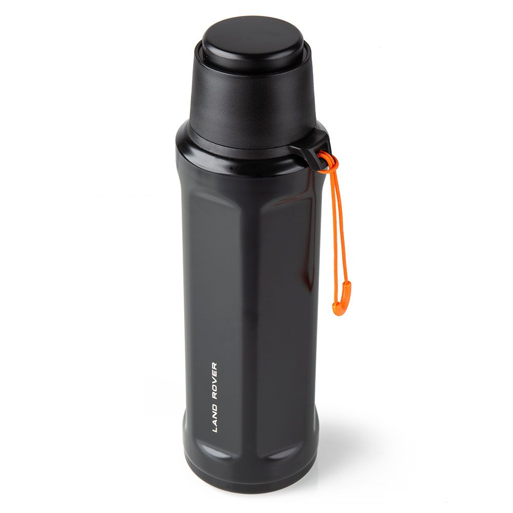 Above and Beyond Flask
